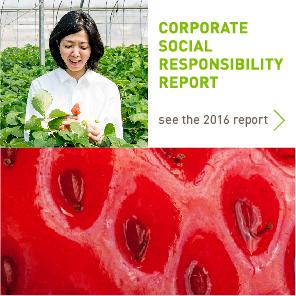 Corporate Social Responsibility | Corporate Culture | UNFI